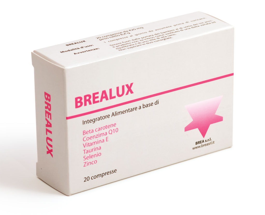 Brealux