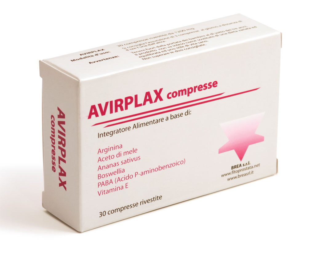 Avirplax cpr